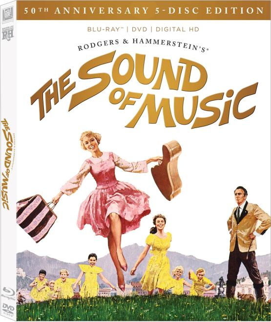 sound of music 50