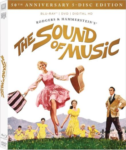 sound of music 50