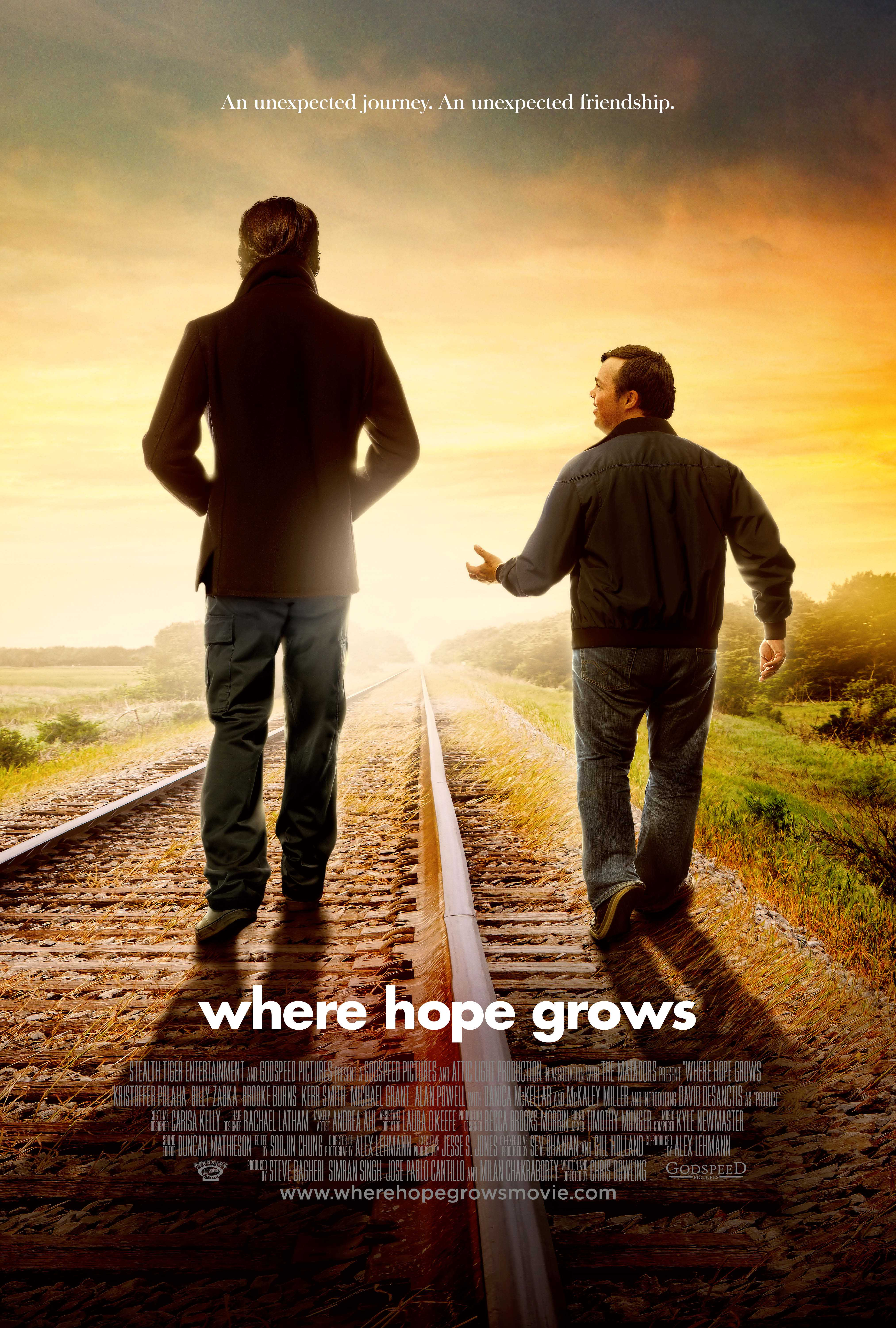 Where Hope Grows Attachment WHERE HOPE GROWS