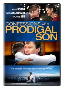 Confessions of a Prodigal Son DVD 2D