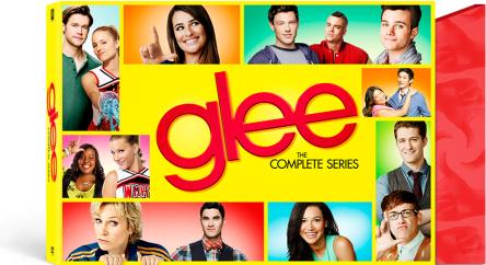 glee complete