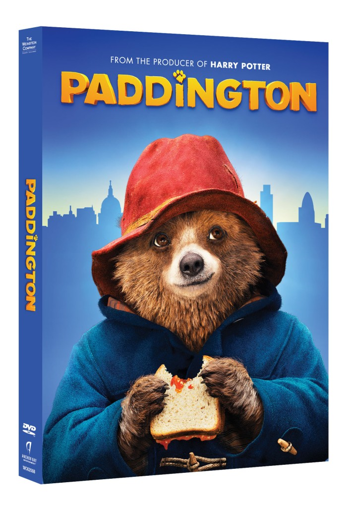 WC62068LIT paddington 3d