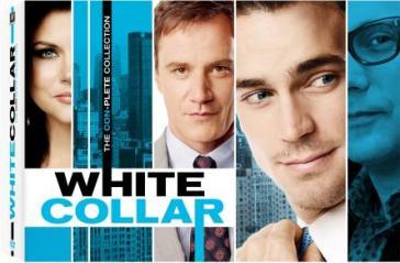 white collar complete
