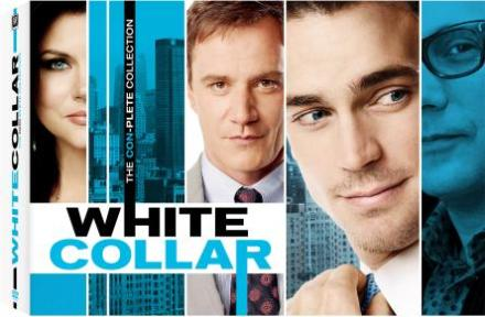 white collar complete
