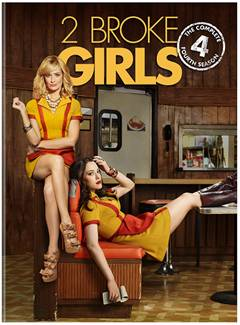 2 broke girls 4
