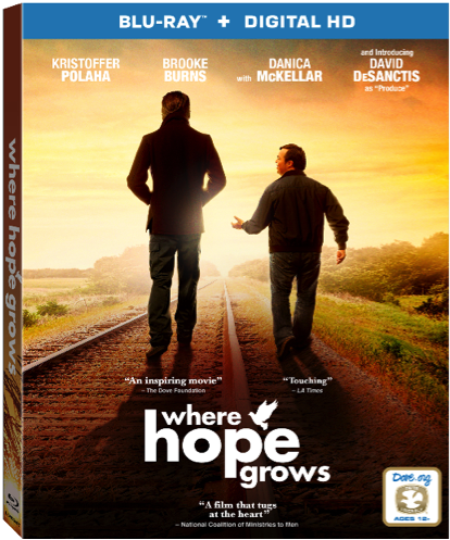 where hope grows blu