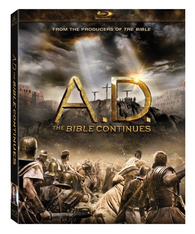 ad bible