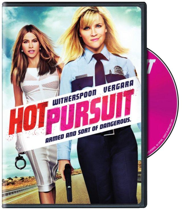 Hot Pursuit Box Art 2D