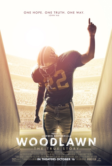 WOODLAWN - One-Sheet 7-27