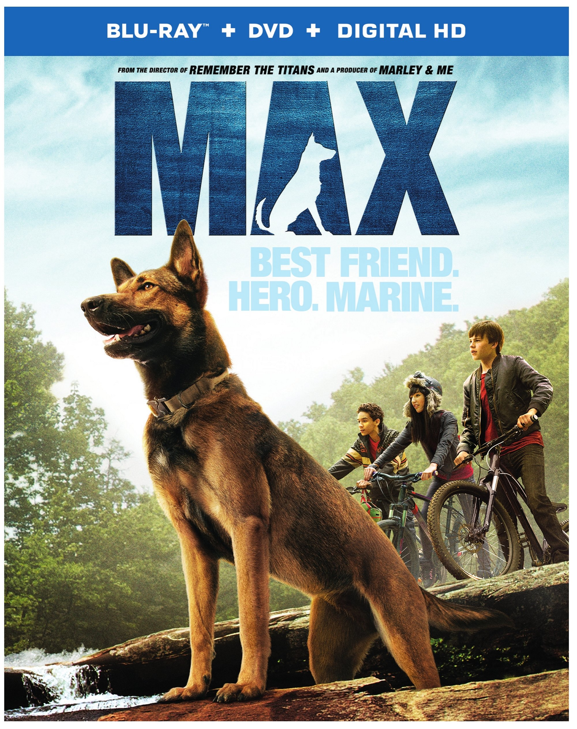 Maximilian Film