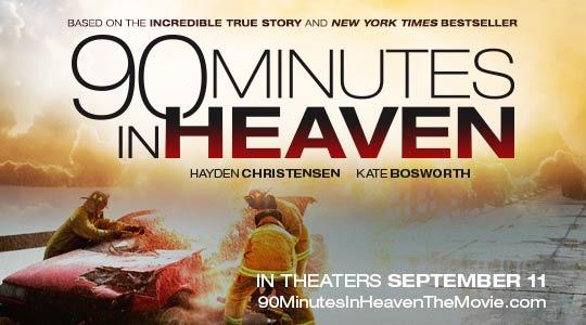 90 MINUTES IN HEAVEN2