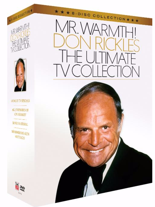 don rickles collection