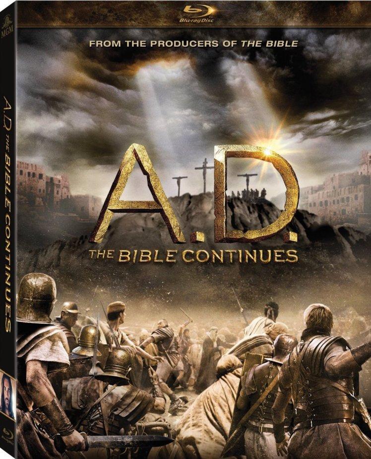ad bible blu