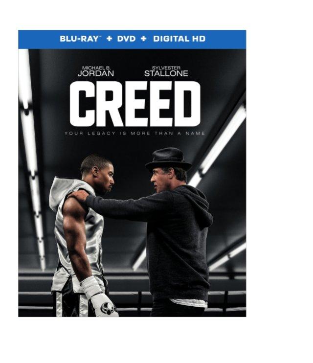 Creed 2D Box Art