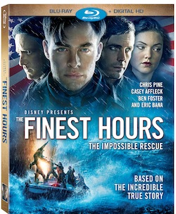 the finest hours blu