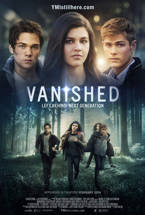Vanished Left Behind Next Generation Comes To Select