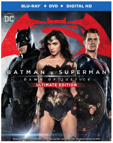 Batman v Superman DOJ Boxart 2D