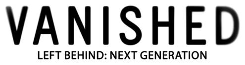 VANISHED Left Behind Next Generation logo