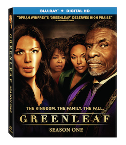 greenleaf 1