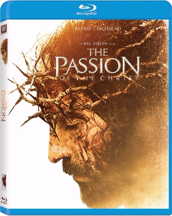 """Passion of the Christ"" Re-Releases Feb. 7 with English, Spanish Dialog"