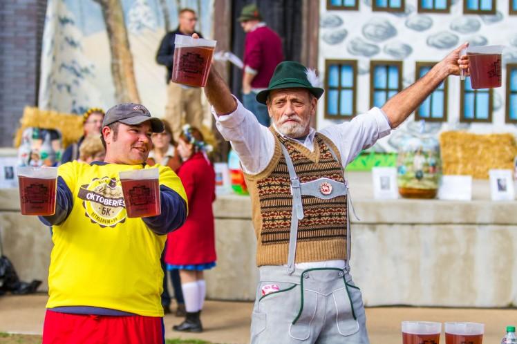 artsquest seeking actors for oktoberfest celebration this