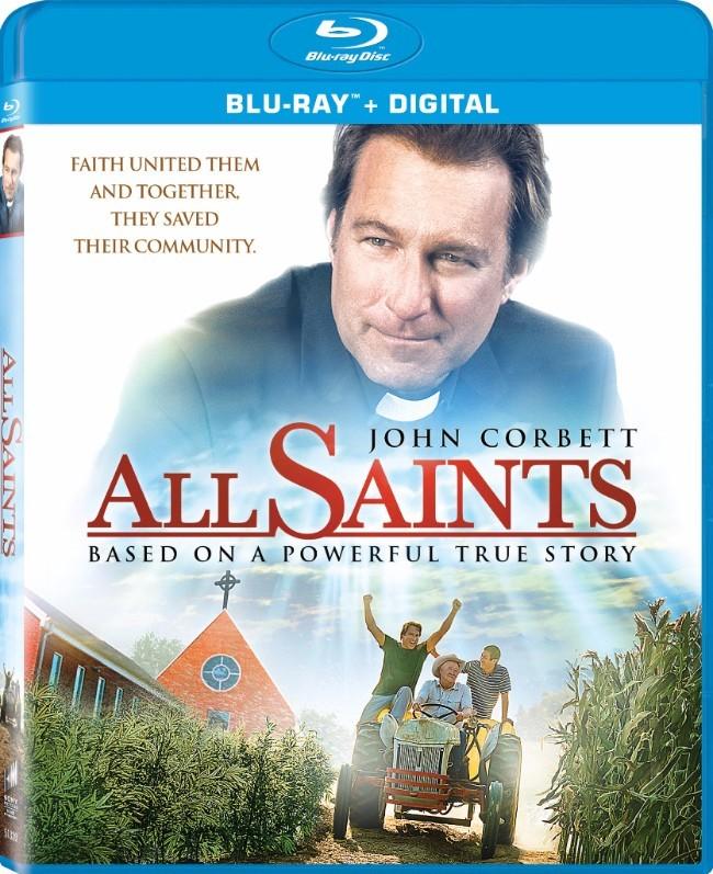 All Saints Film