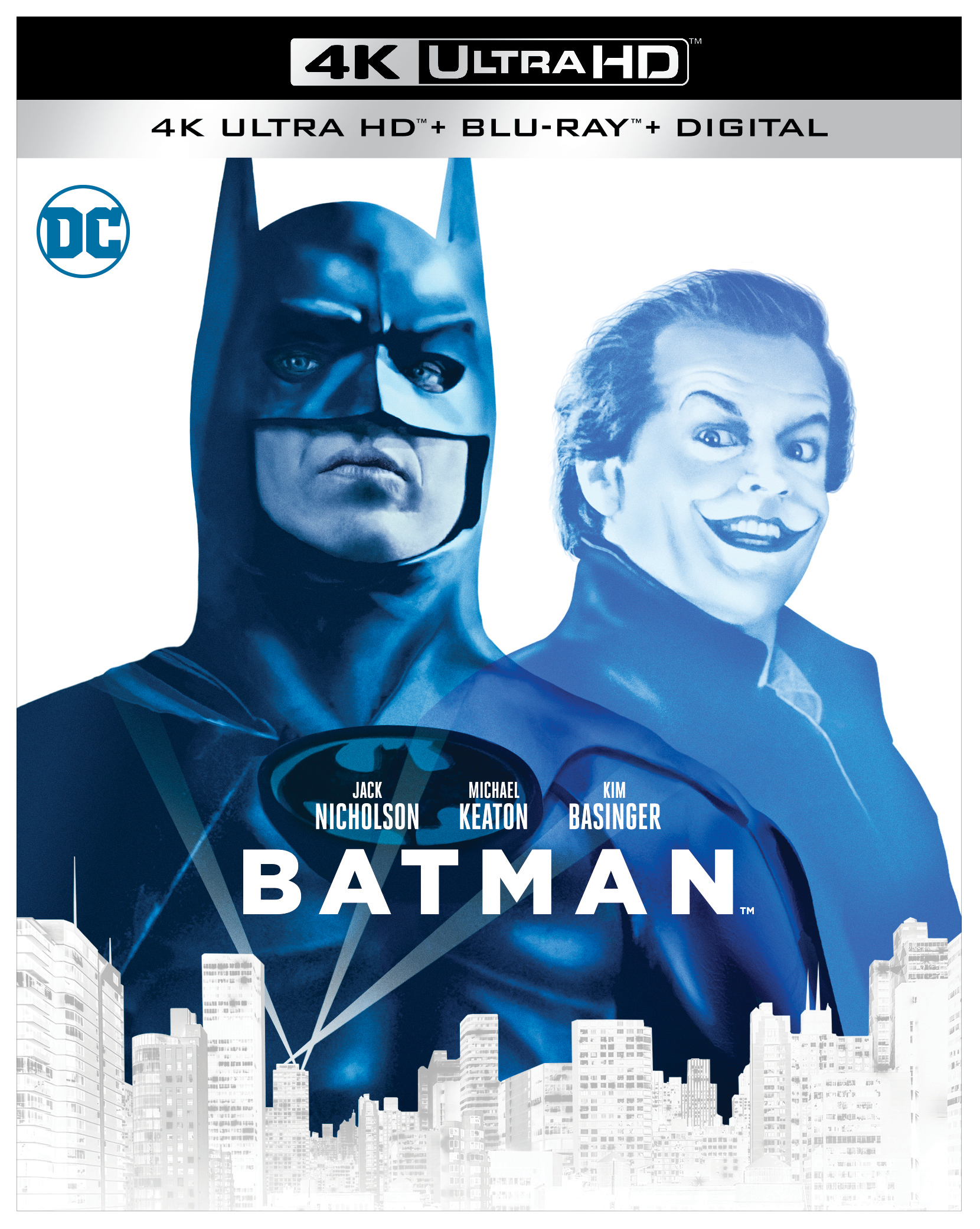 Own Batman Batman Returns Batman Forever And Batman Robin On 4k Ultra Hd Combo Pack On June 4 Own The Four Film Collection On September 17 Justlovemovies Com