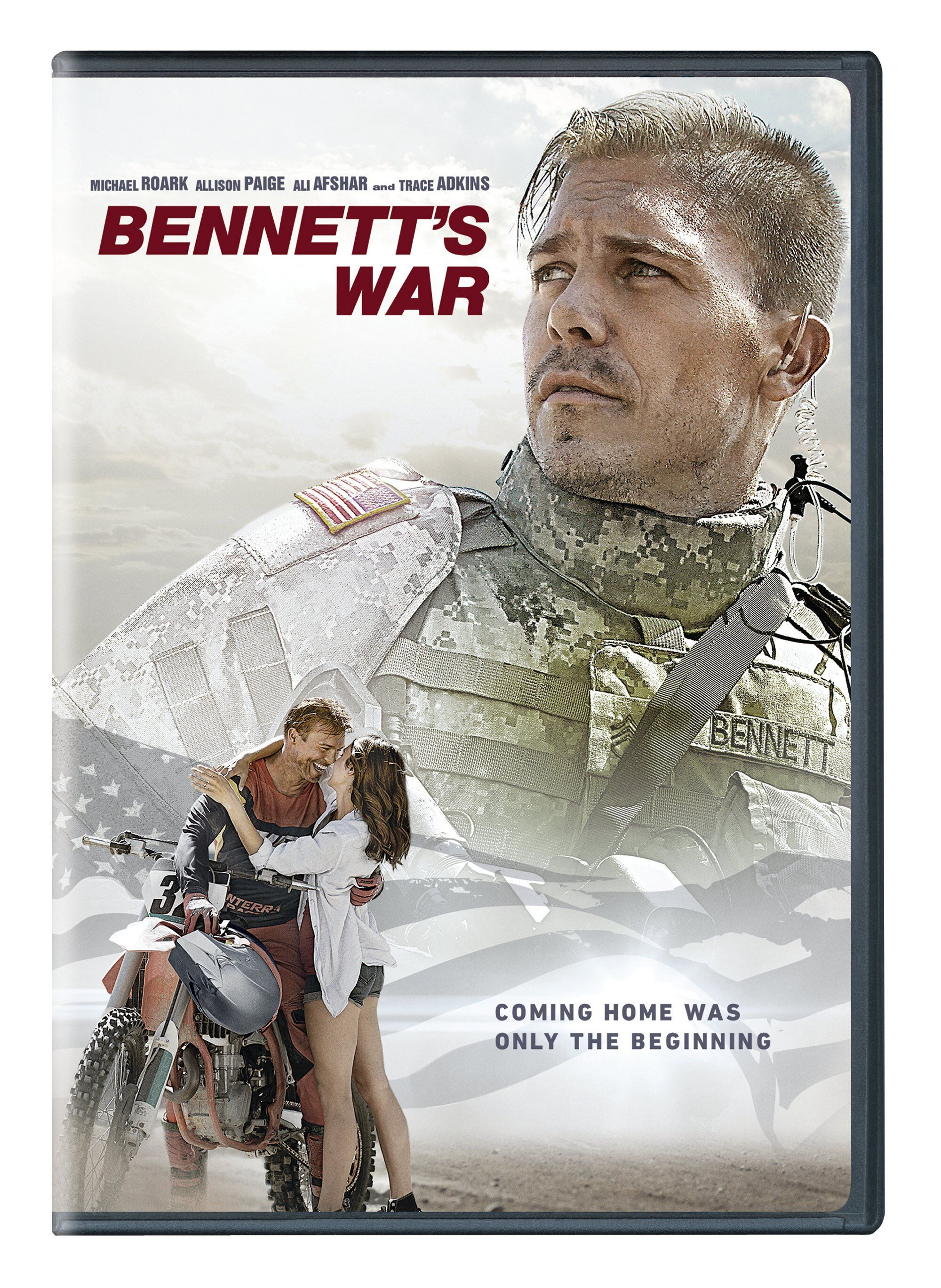 Own Bennett S War On Dvd On December 3 And Digital On November 12 Justlovemovies Com