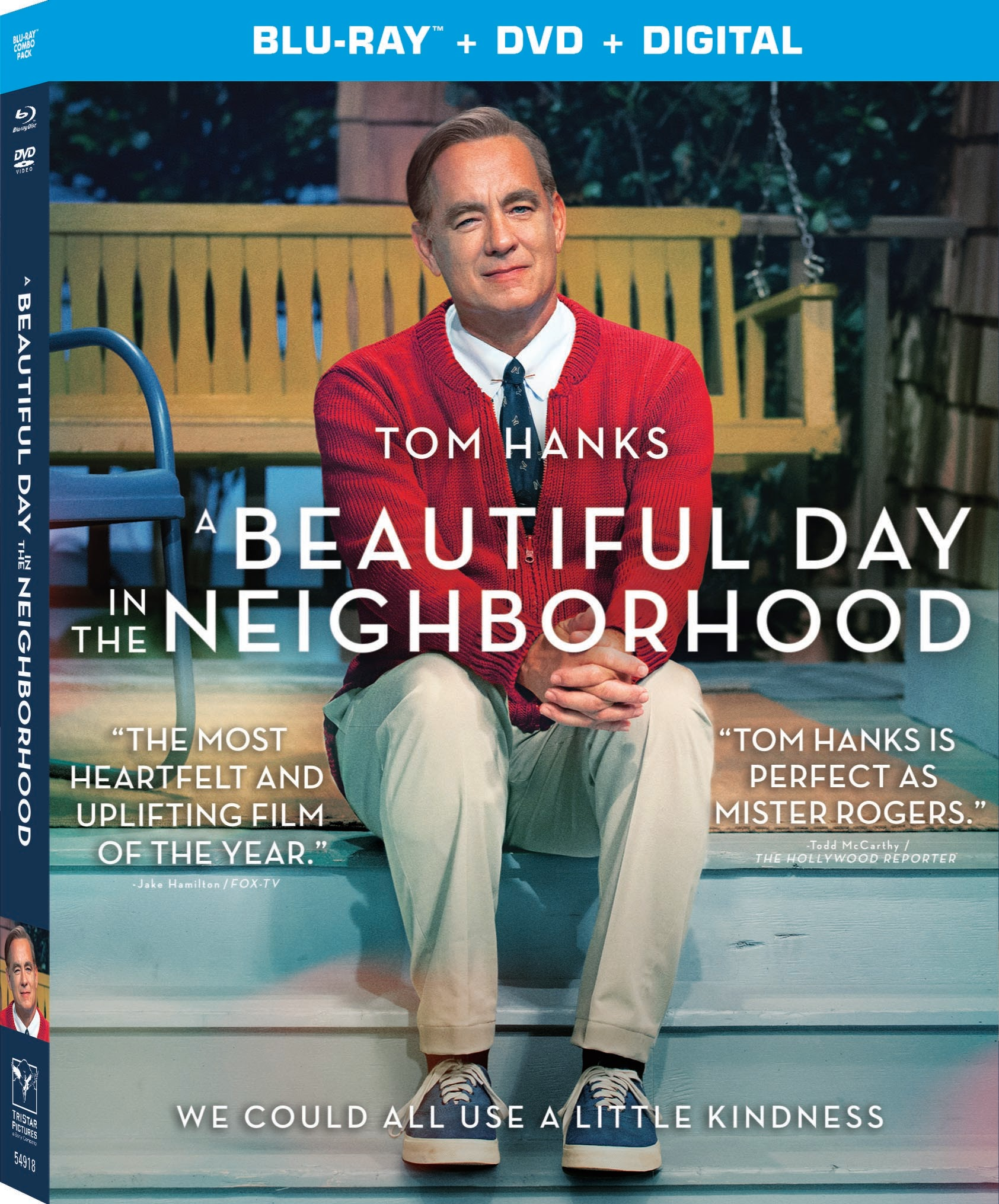 A Beautiful Day In The Neighborhood And Nextdoor Offer Good Neighbors A Chance To Win On Random Acts Of Kindness Day Justlovemovies Com